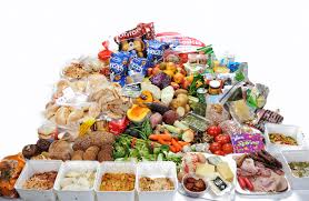 Numerous useful chemicals and fuel can be extracted from food waste - study
