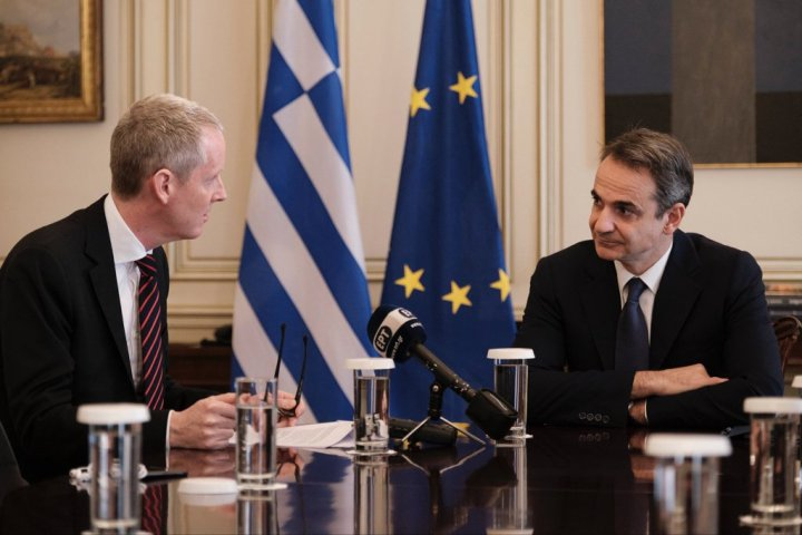 SMEs in Greece to benefit from new EUR 500m investment programme
