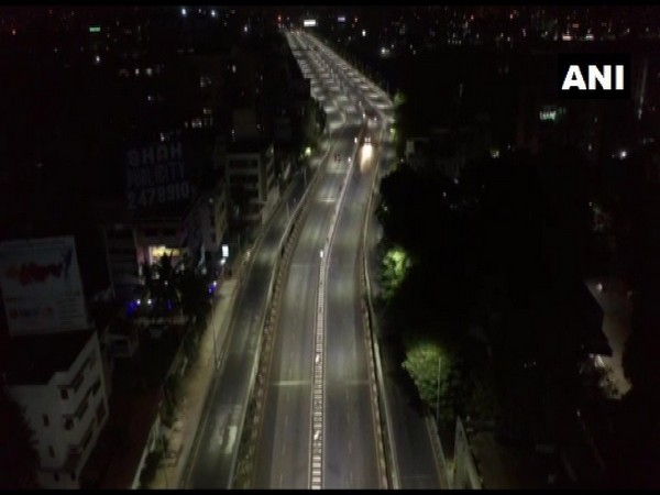 Guj: Night curfew to continue in 36 cities for another 3 days