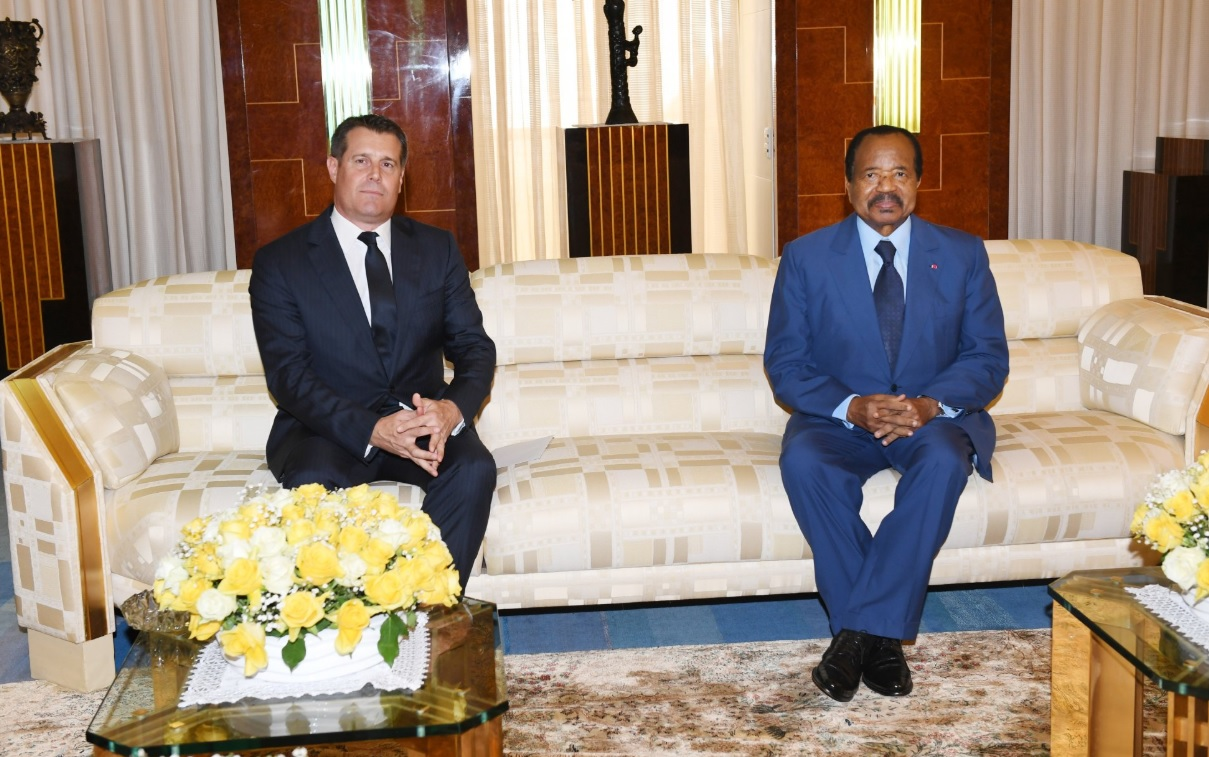 Switzerland proposes Cameroonian govt to help solving Anglophone crisis