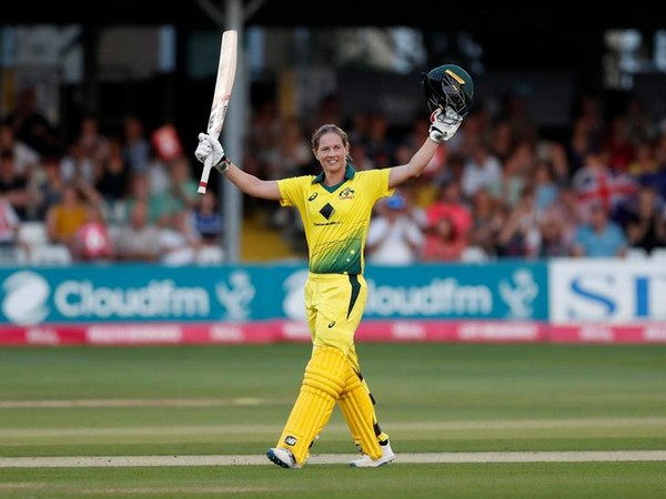 On this day, Australia lifted their third successive Women's T20 WC
