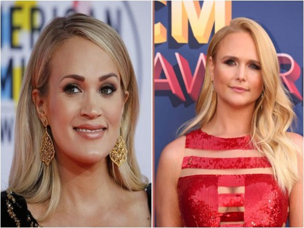Carrie Underwood, Miranda Lambert, other stars to perform at 2021 ACM Awards