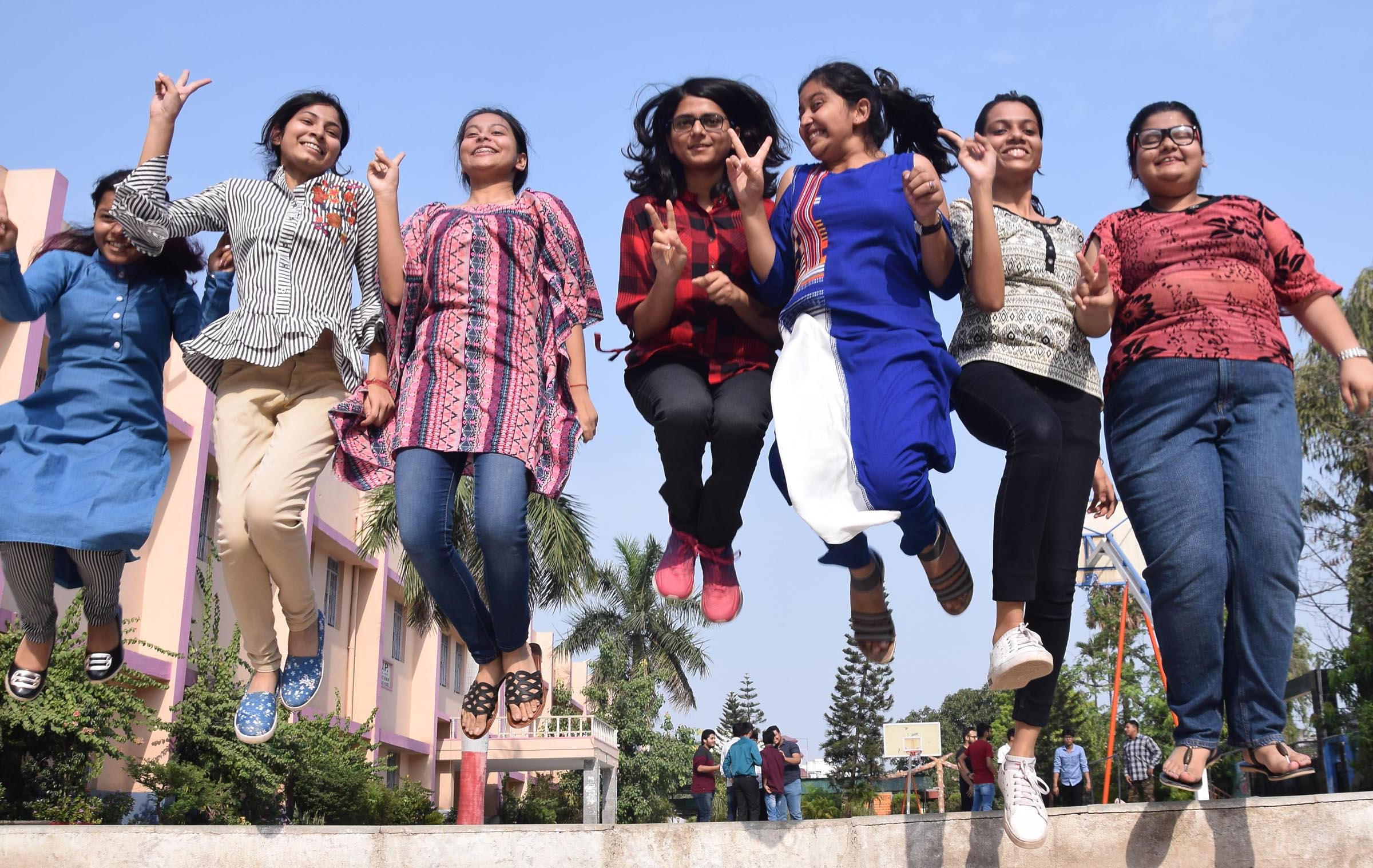 JEE-Advanced results declared