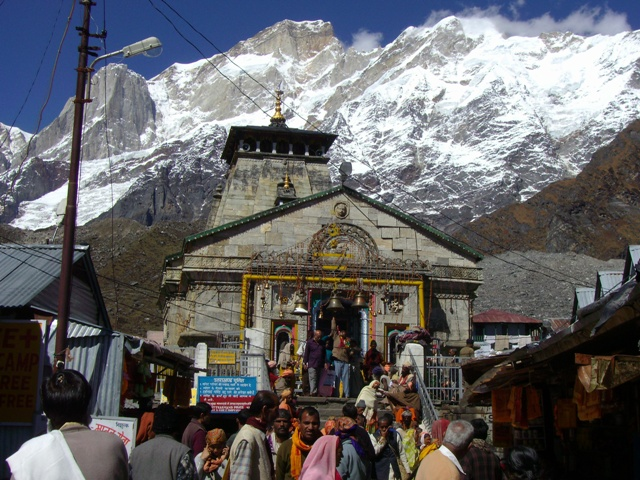 Security on Kedarnath beefed up for Modi's visit on May 18