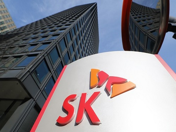 SK Corp. to invest tens of billions of shares in US hydrogen company Monolith