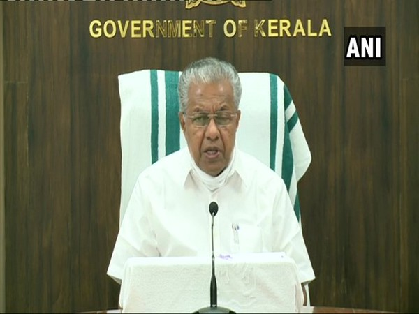COVID-19: Lockdown in Kerala from May 8 to 16, announces Pinarayi Vijayan