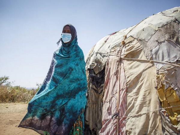 Tigray:As famine looms, firstWFPhumanitarian flight arrives