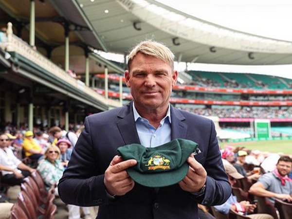 COVID-19: Thinking of my Indian friends at this horrific time, says Warne