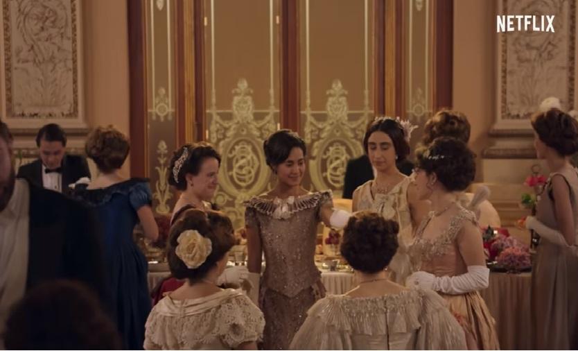 El Baile de los 41 trailer promises a stunning Mexican scandal drama