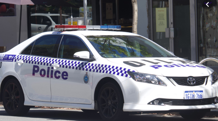 Odd News Roundup: Australian ute whizzes across seven lanes of traffic unscathed