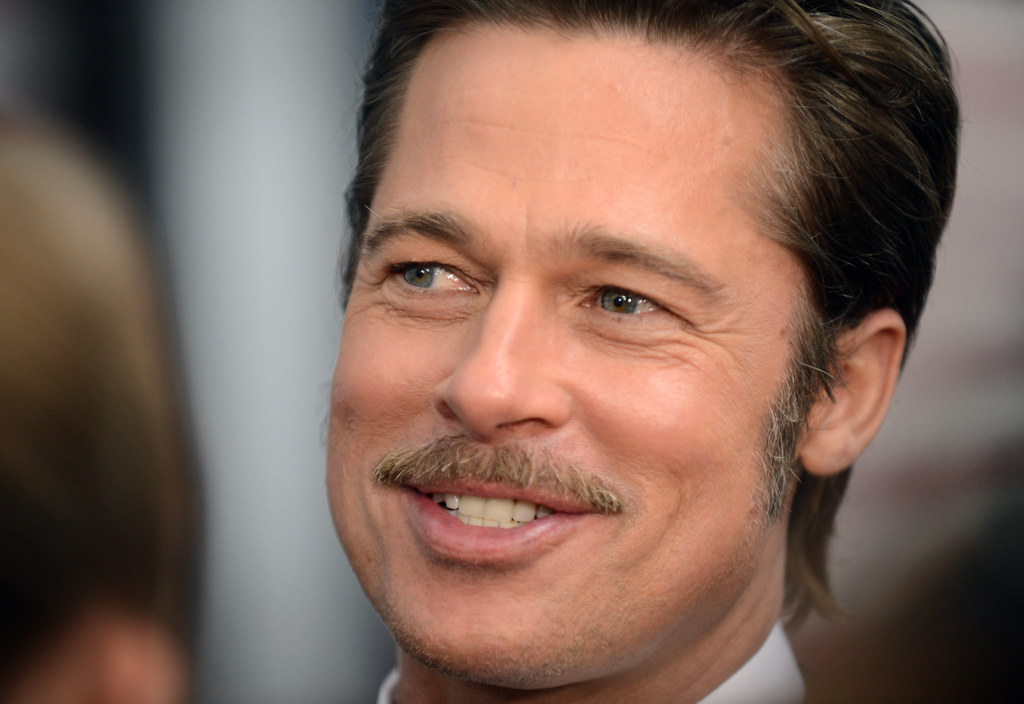 People News Summary: Brad Pitt bounces back with Oscar; 2020 Cannes Film Festival jury and more