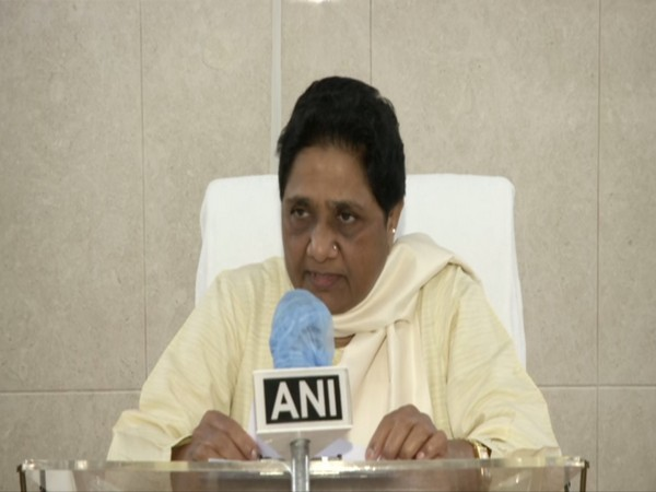 Muslims being targeted in UP, framed in false cases: Mayawati