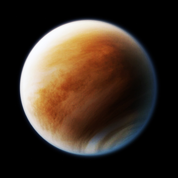 Nasa has announced two missions to Venus by 2030 – here's why that's exciting