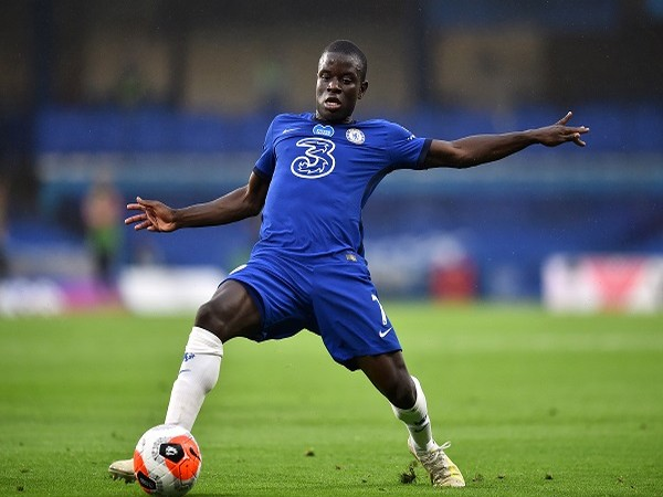 N'Golo Kante deserves to win Ballon d'Or, says France manager