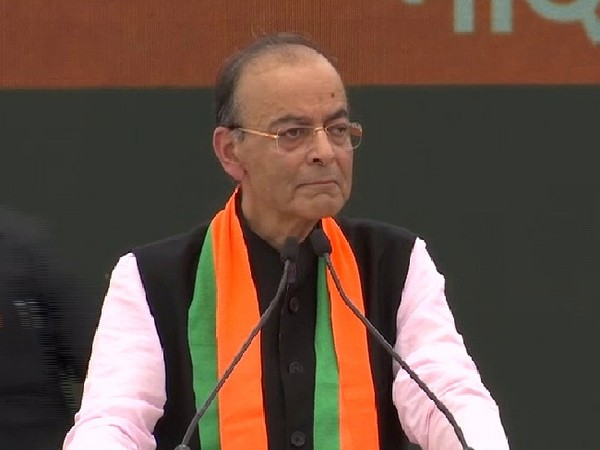 Government's move on Article 370 is monumental decision towards national integration: Senior BJP leader Arun Jaitley