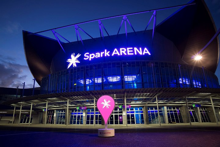 Spark turns on 5G in Auckland and showcase latest in IoT technology