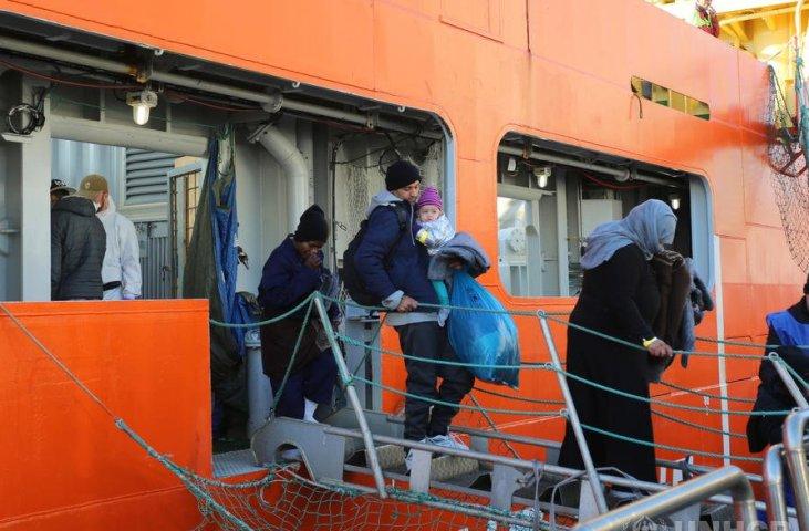 Turkey extends seismic survey work in disputed Mediterranean area to Nov. 29