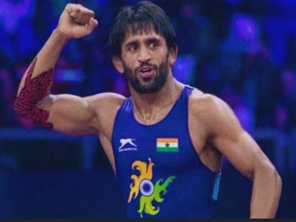 My son will definitely bring medal for India: Bajrang Punia's father