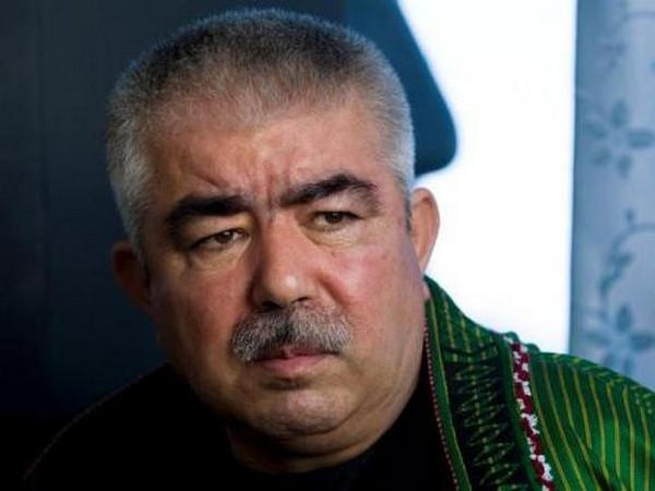 Afghan former VP Dostum urges political leadership to unite as fighting with Taliban intensifies
