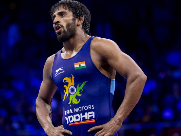 Tokyo Olympics: Bajrang Punia advances to quarters after defeating Ernazar Akmataliev