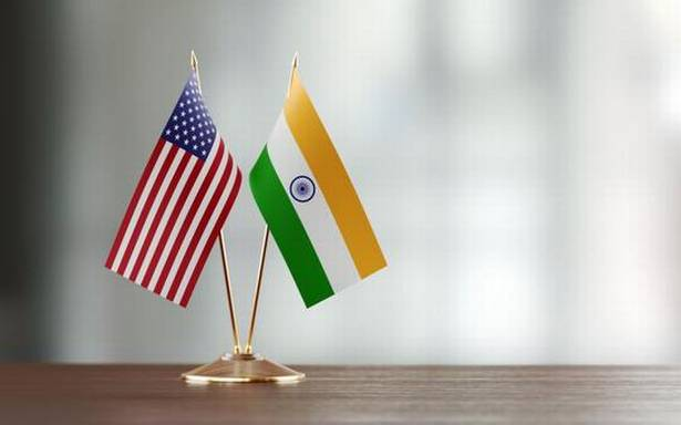 Fight against COVID-19 clearest example of US-India partnership: US official
