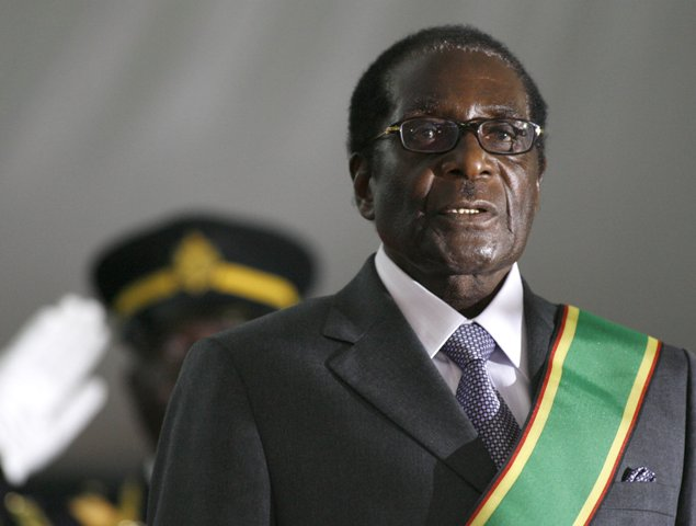 "Mugabe's family say burial ""sometime next week"", ceremony private"