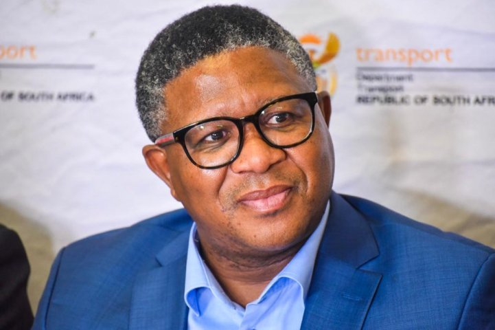 Transport Minister welcomes probe into fatal crash in Parktown