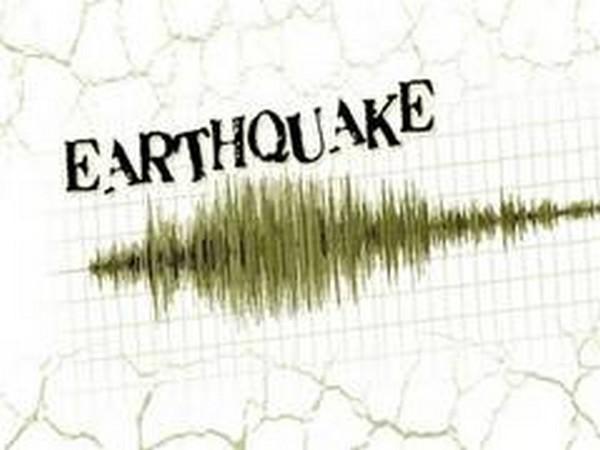5.4-magnitude earthquake hits Ladakh: NCS