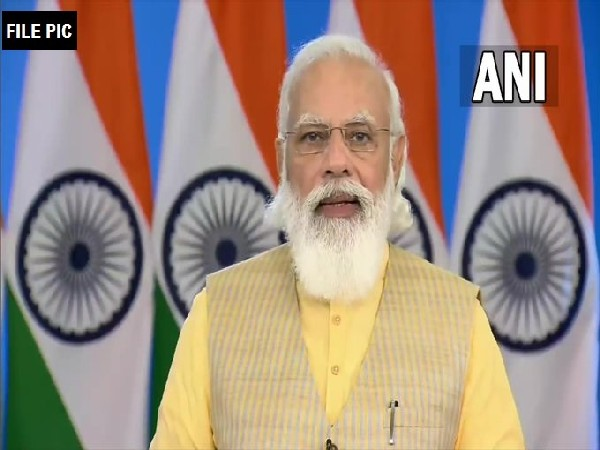 PM Modi to interact with healthcare workers, COVID-19 vaccine beneficiaries in Himachal today
