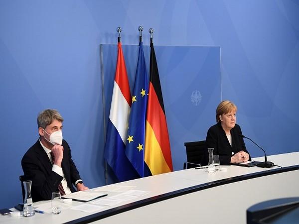 Germany's Ambassador to China Jan Hecker dies