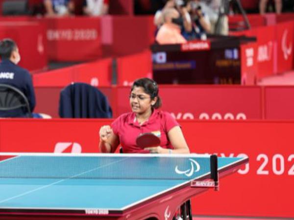 Next aim is to win Gold medal at 2024 Paris Games: Bhavina Patel