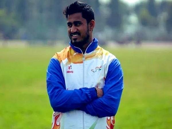 Want to change colour of my medal in Paris Games: Sundar Singh Gurjar