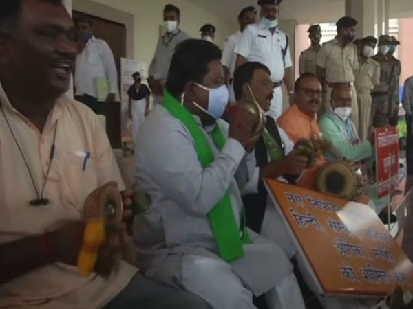 Jharkhand: BJP MLAs stage protest over allotment of room for offering Namaz in Assembly