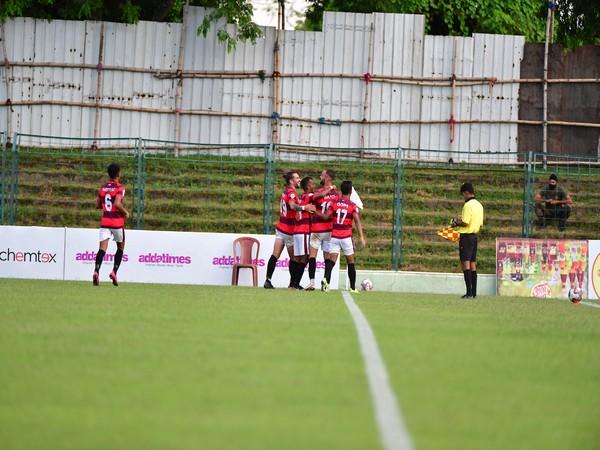 Durand Cup: FC Bengaluru United register maiden win, beat CRPF FC 1-0