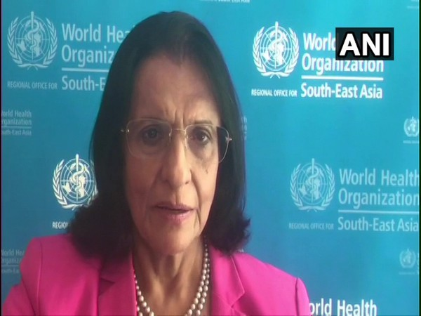 Countries have to rebuild health systems when government revenues are under pressure: WHO regional director