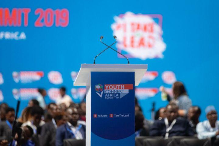 UNDP launches YouthConnekt Sahel Forum 2021 under 'Youth Rebranding the Sahel'