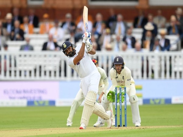 Eng vs Ind: That hundred was special, says Rohit Sharma
