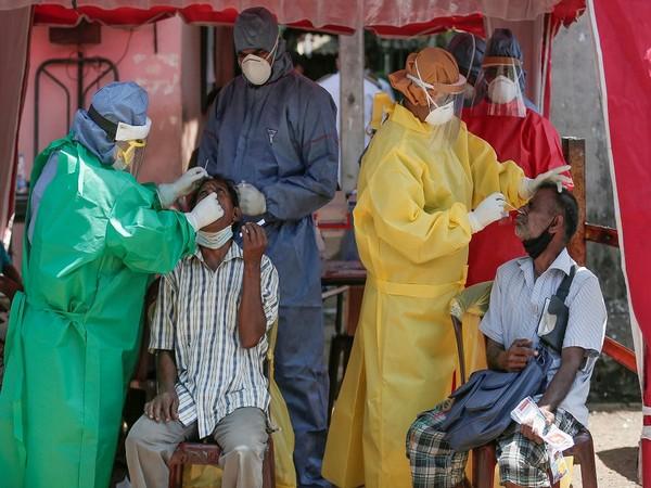 Sri Lanka coronavirus prison riot leaves 8 dead, over 50 wounded