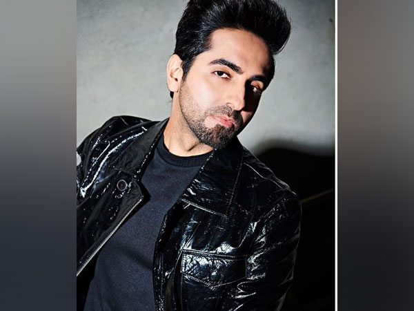 Going to be different me in this different film, says Ayushmann Khurrana on his next project
