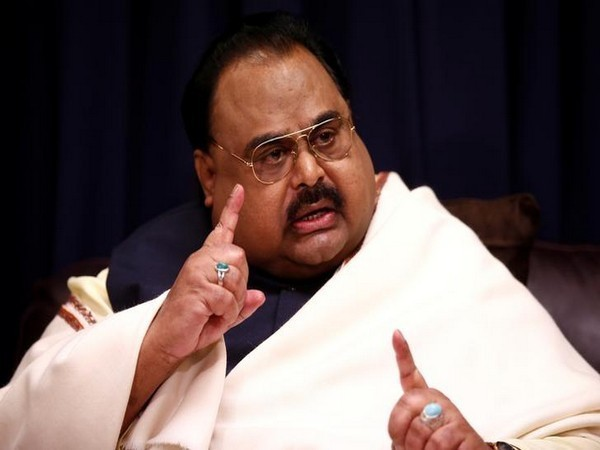 Nawaz Sharif being given Polonium to die slow death like Yasser Arafat, claims Altaf Hussain