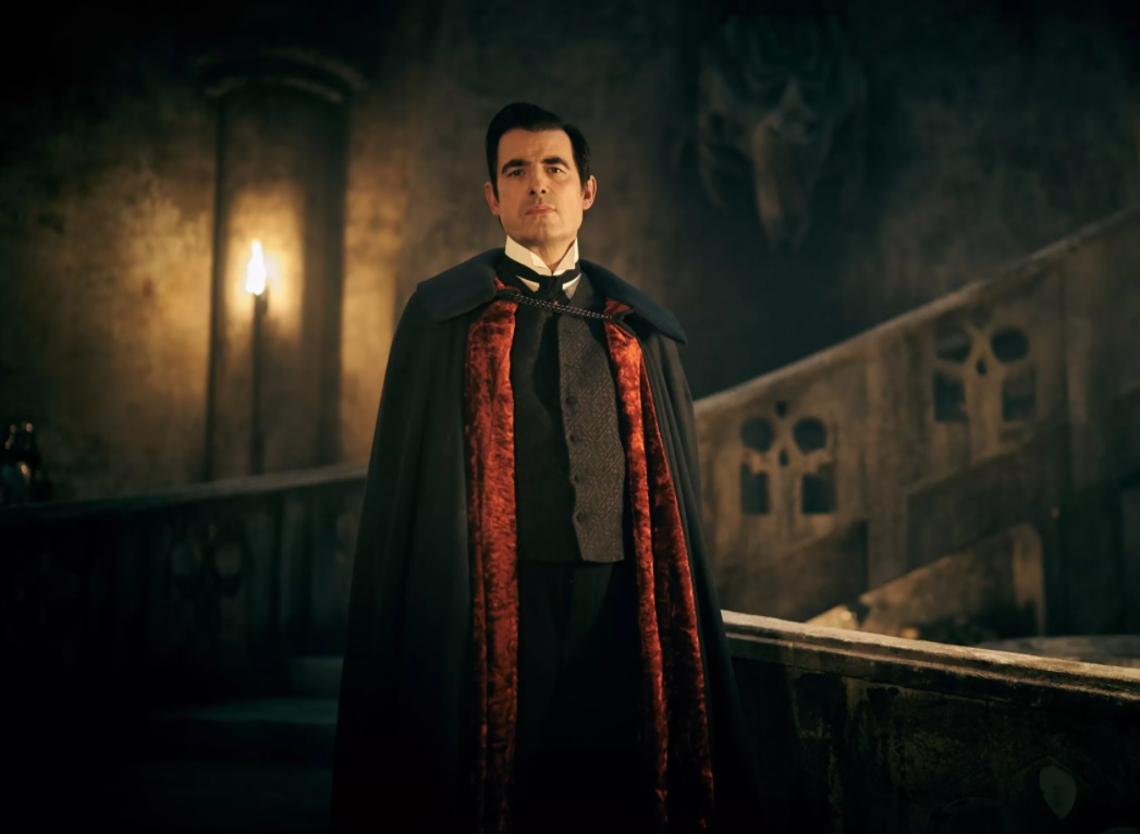 Dracula Season 2 renewal possible, thanks to resurrection, says stars & creators