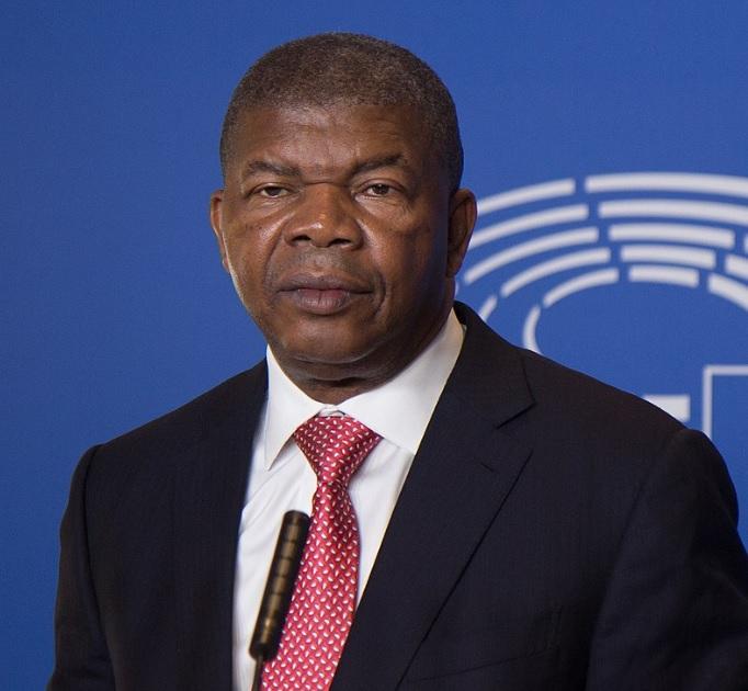 Angola's President João Lourenço emphasizes Interior Ministry's role for peace