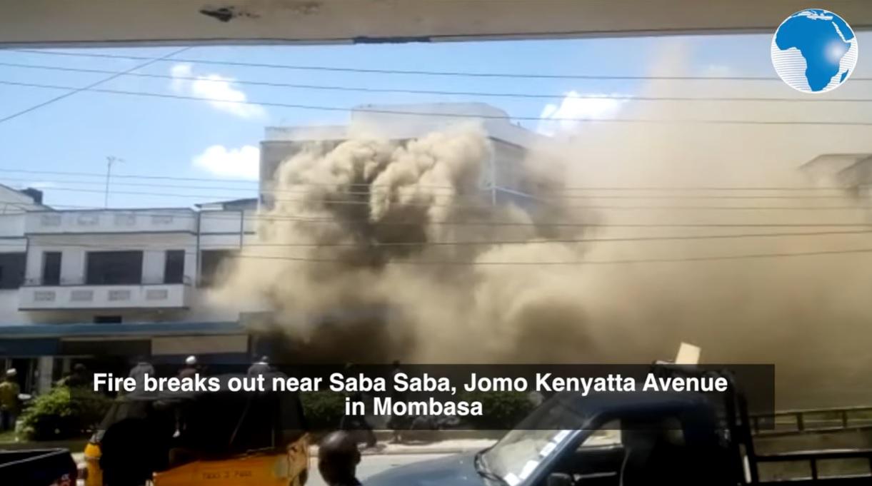 UPDATE 1-At least 13 schoolchildren killed in stampede in Kenya
