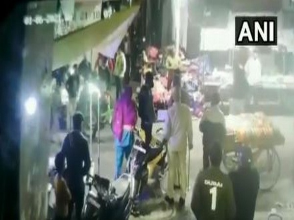 Delhi: Man stabs two police constables in Tilak Nagar leaving one severely injured