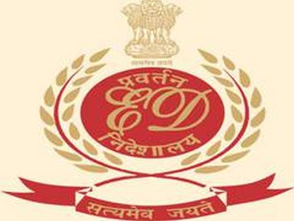 ED raids Madhya Pradesh ex-chief secretary's premises