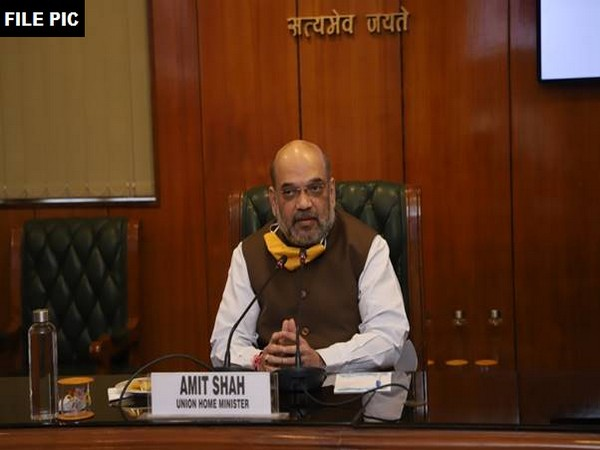 World's largest vaccination drive shows determination of a self-reliant India, says Amit Shah