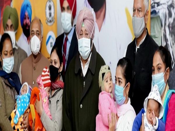 Punjab dedicates month of January to girl child as 'Dheeiyan Di Lohri' scheme