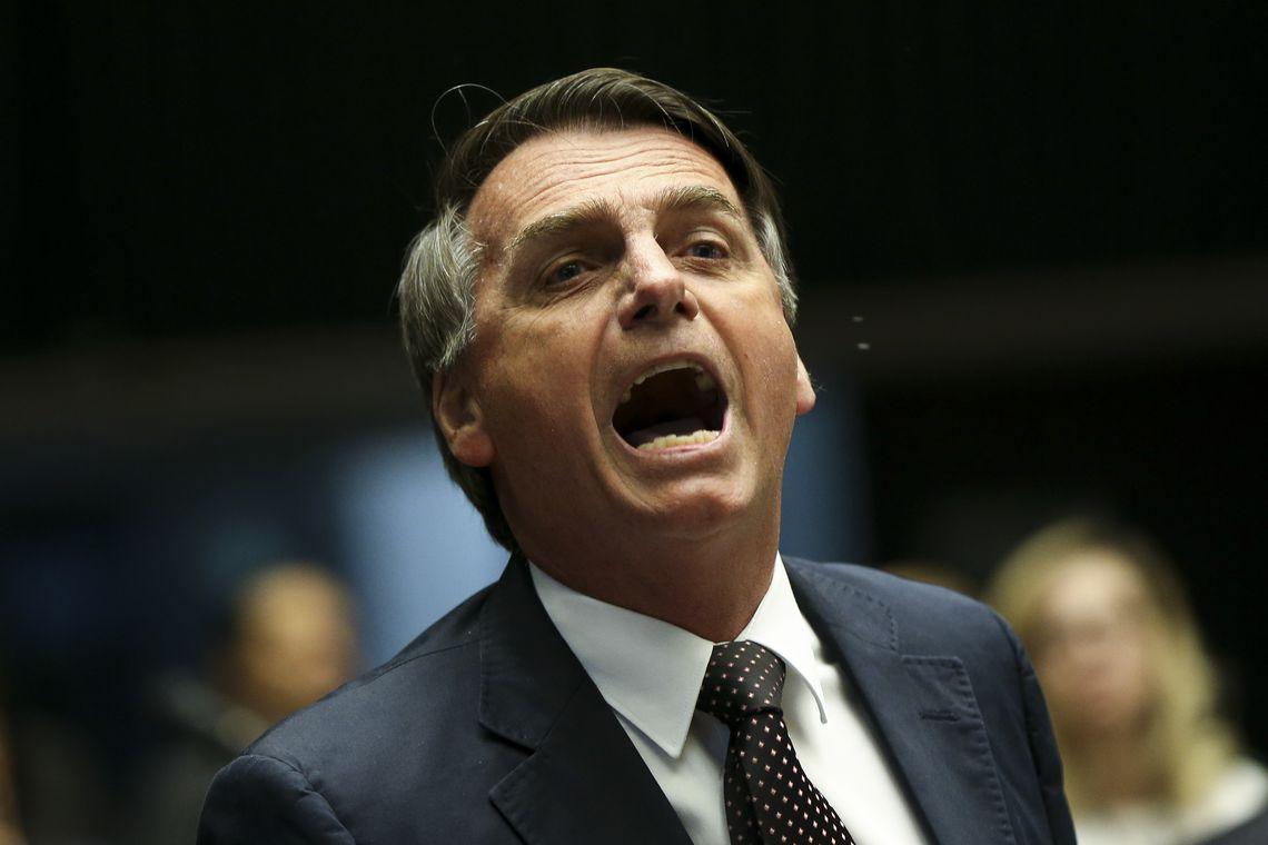 Brazilian president attacks Supreme Court justice for COVID response probe