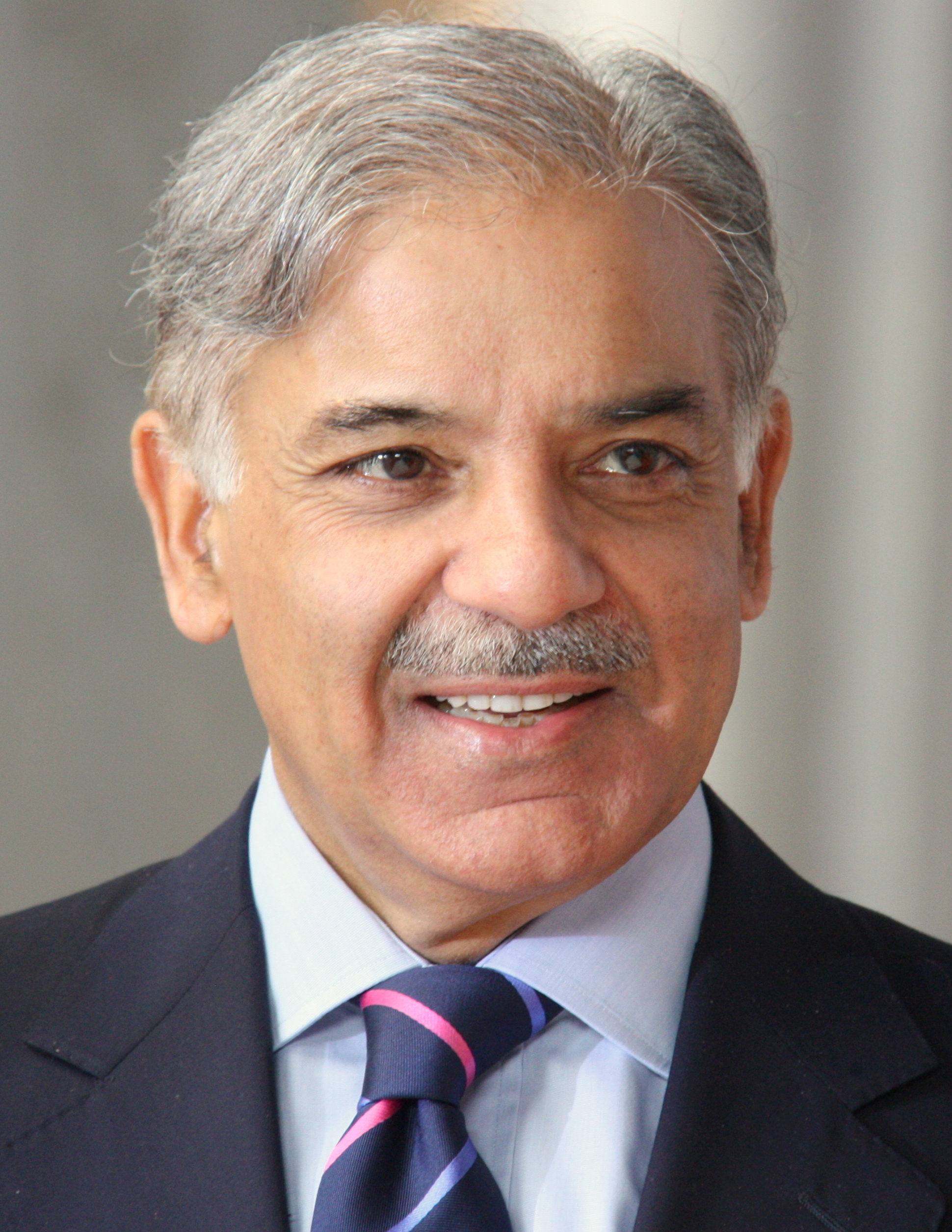 British daily alleges Shehbaz Sharif embezzled aid money; party refutes charges