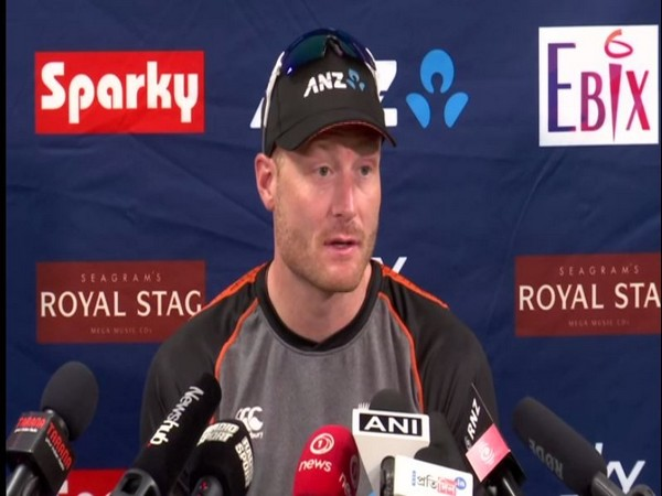 Guptill eyes spot in the 2023 World Cup squad